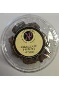 Nip Chocolate Pretzels 150gr
