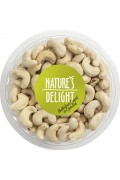 Natures Delight Unsalted Roasted Cashews 150g