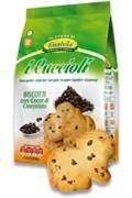 Farabella Gluten Free I Cuccioli Choc Chip Cooki