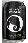 Part Time Rangers Vodka Lime 330ml