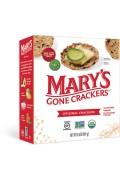Marys Gone Crackers Original Crackers Gf 184gr