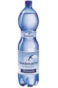 San Benedetto 1.5l Sparkling Plastic