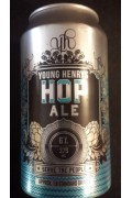 Young Henrys Hop Ale Can