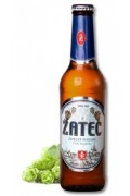 Zatec Blue Label 330ml