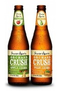 James Squire Apple Orchard Crush Cider 345ml