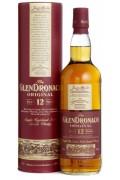 Glendronach Malt Scotch Whisky 12 Yr Old
