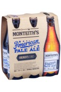 Monteiths American Pale Ale 330ml