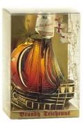 Brandy Glass Boat