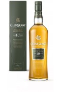 Glen Grant 10 Year Old Scotch Whisky