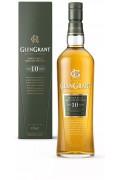 Glen Grant 10 Year Old Scotch Whisky