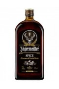 Jagermeister Spiced 700ml