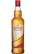 Dewars Scotch 750ml