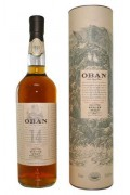 Oban Classic Malt Whiskey