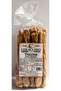 Colacchio Treccine Potato Rosemary 400g