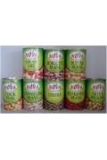 La Nova Borlotti Beans 400g