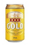 Tooheys Xxxx Gold 30 Pack Cans