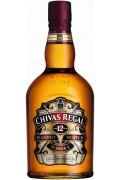 Chivas Regal 12 Year Old 50 Ml