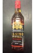 Casino Royale Liqueur Rum