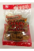 Penny's Chilli Pork Crackling
