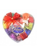 Pauls Heart Box Chocolates 125g