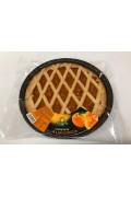 Gecchele Pie Tart Apricot 350g