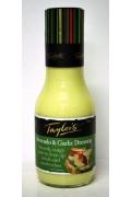 Taylors Avocado And Garlic Dressing 350ml