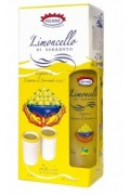 Piemme Gift Pack Organic Limoncello