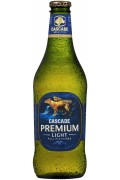 Cascade Premium Light Bottles