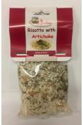 Imepa Artichokes Risotto 200gm