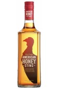 Wild Turkey American Honey Sting 750ml