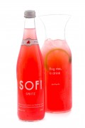 Sofi Spritz Blood Orange   Bitters 500ml