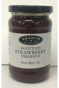 Grant's Scotland Strawberry Preserve