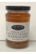 Grant's Scotland Orange Marmalade