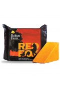 Belton Farm Red Fox Aged Red Leicester Cheese