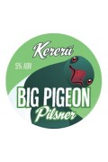 Kereru Big Pigeon 500ml
