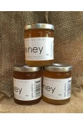 Honey Bartholomews Coastal Heath 330gr
