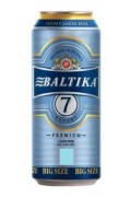 Baltika N7 Export Can 5.4% 900ml