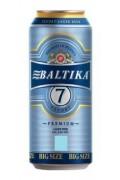 Baltika N7 Export Can 5.4percent 1lt
