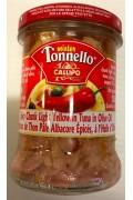 Callipo Spicy Tuna 200gr