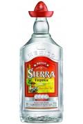 Sierra Silver 700ml Tequila