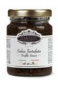 Tartufi Jimmy Truffle Sauce 130g