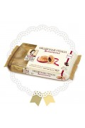 Matilde Vicenzi Chocolate Bocconcini Bisc 125