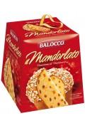 Balocco Mandorlato Panettone 1kg
