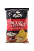 Kettle Sweet Chilli and Sour Cream 170g