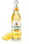 Clausthaler Lemon Non Alcohol 330ml