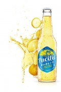 Pacific Radler 330ml