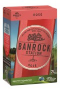 Banrock Station Rose 2lt