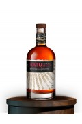 Ratu Fiji Spiced Rum 5 Year Old