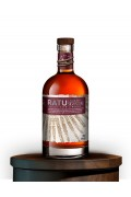 Ratu Fiji Signature Liqueur Rum 8 Years Old