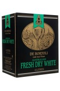 De Bortoli Fresh Dry White 4litre